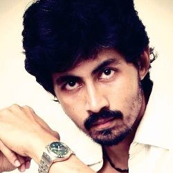 Karthik Kumar (Indian, Theatre Actor) was born on 21-11-1977. Get more info like birth place, age, birth sign, bio, family & relation etc.