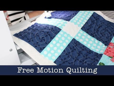 17 Best Images About Free Motion Quilting On Pinterest
