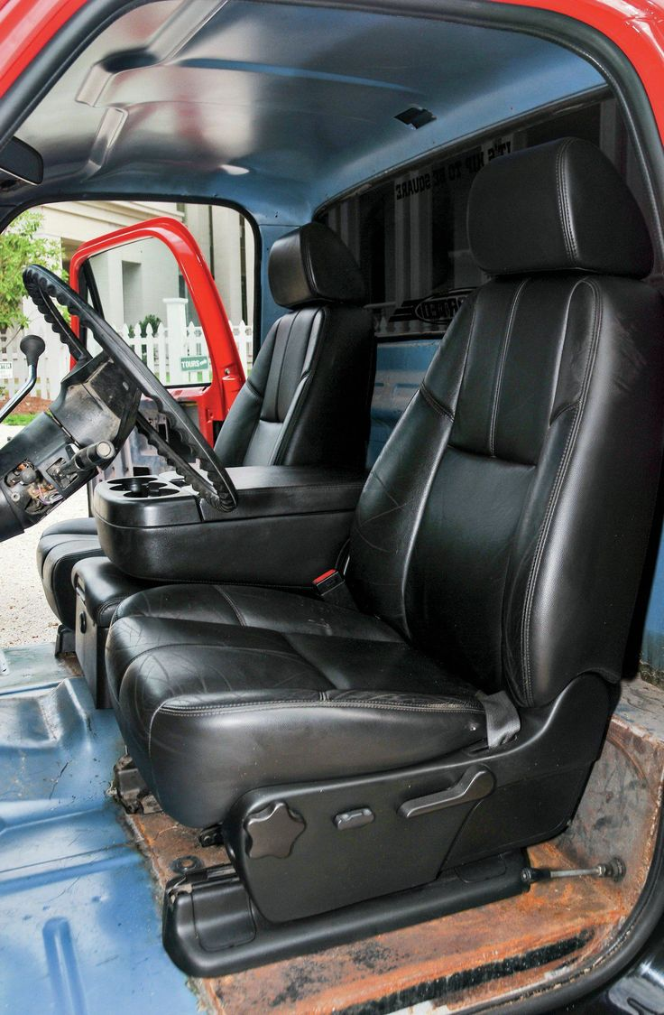1977 chevy c10 stepside car interior design - What Do You Do When All You Want To Build Is A Dualie Truck But A 1984 Chevrolet Falls Into Your Lap