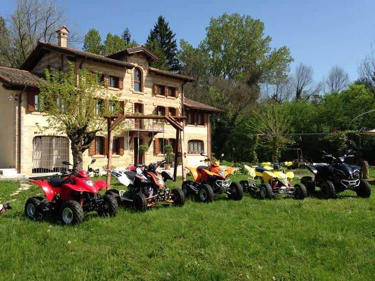 Sede IQuaD in Veneto