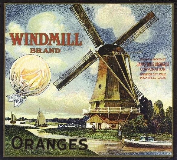 orange crate lable Historic citrus crate labels  but a commercial artist used one of the large sailing ships for an orange crate label for  according to florida citrus crate.