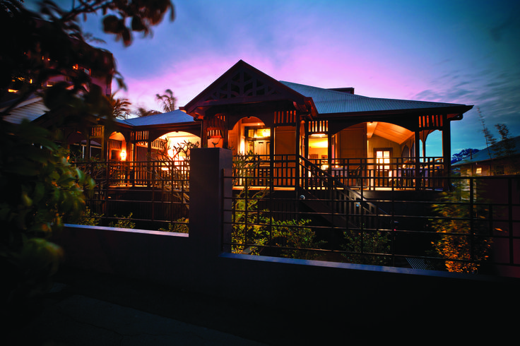 9 best spicers balfour hotel images on pinterest for Top boutique hotels queensland