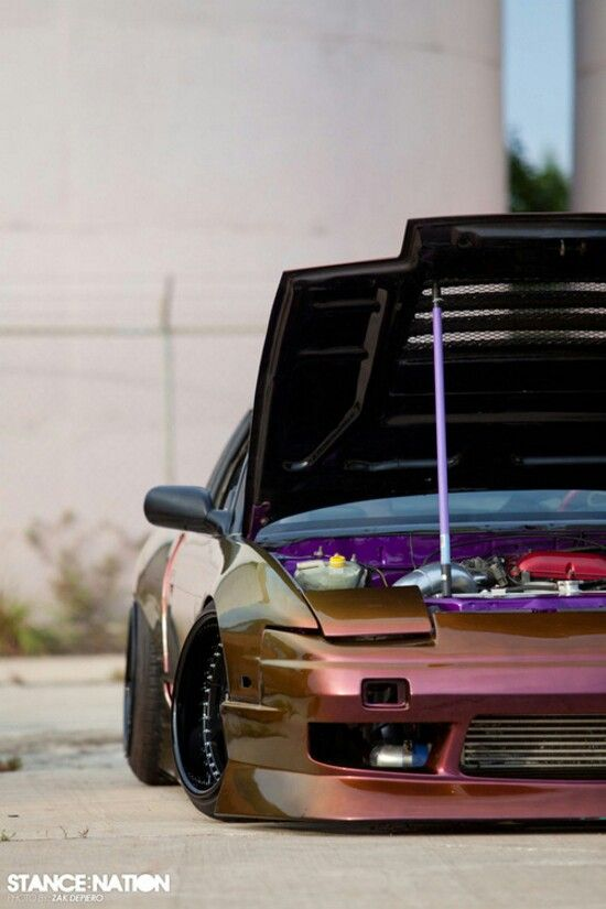 Stanced s 13