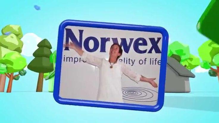 Norwex Norge.