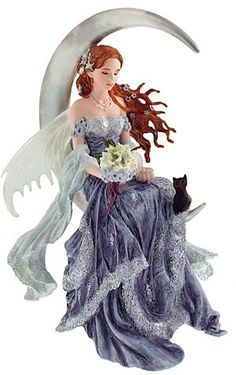 fairy figurines - Google Search
