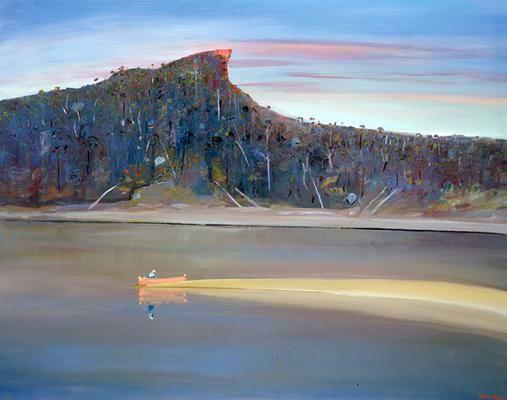 Arthur Boyd 'Twilight'