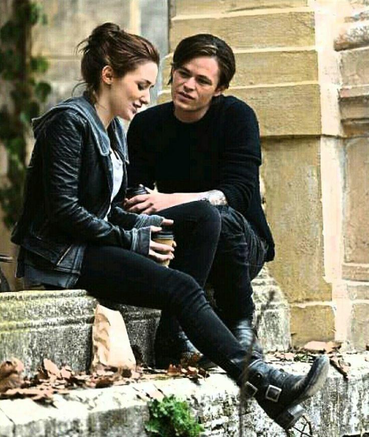 Addison and Harrison - Fallen