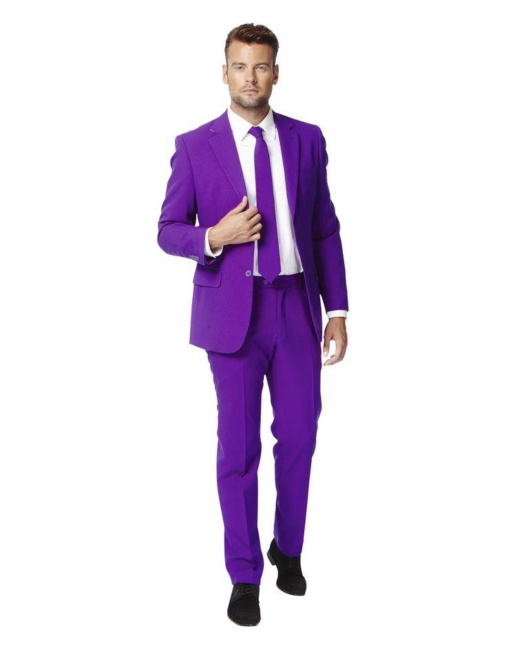 Opposuits™ Herren-Anzug Mr. Purple Prince pink , günstige Faschings  Kostüme bei Karneval Megastore, der größte Karneval und Faschings Kostüm- und Partyartikel Online Shop Europas!