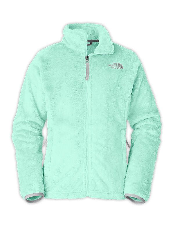 The North Face Girls' Jackets & Vests GIRLS' OSOLITA JACKET