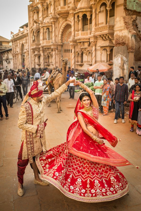 An incredible love story: http://www.stylemepretty.com/destination-weddings/2017/02/14/traditional-indian-wedding/ Photography: Banga Studios - http://bangastudios.ca/