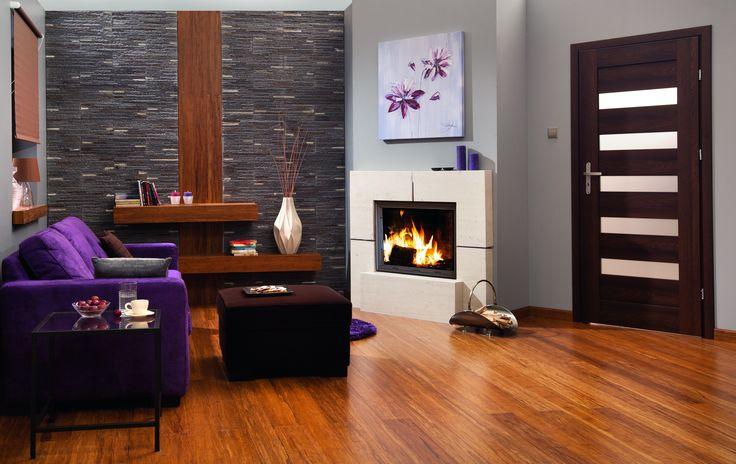 klasyczna bambusowa podłoga ociepli salon #obipolska #obibowarto #salon #podłoga #drewnianapodłoga #drewno #bambusowapodłoga