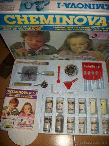 Química Cheminova