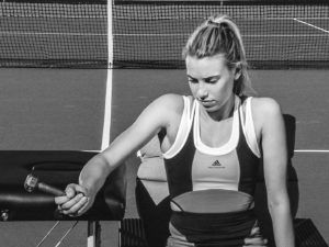 To get to the next level in tennis, a middle school player, a collegiate player, an adult league player, a senior recreational player, and a professional tennis player all need to work on their overall…