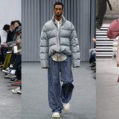Le bilan des collections automne-hiver 2017-2018 est sans appel : dans un monde en pleine crise à l'horizon brumeux et incertain, une nouvelle ère mode se dessine. Exit le luxe bling et l'allure javelot qui avaient électrisés la décennie précédente. Les créateurs reviennent à l'essentiel avec un seul mantra : la rue. Une influence majeure qui sculpte les contours d'une allure streetwear et cool, d'accents normcore instituant la normalité au rang de mode et, tocade saisonnière, d'une…