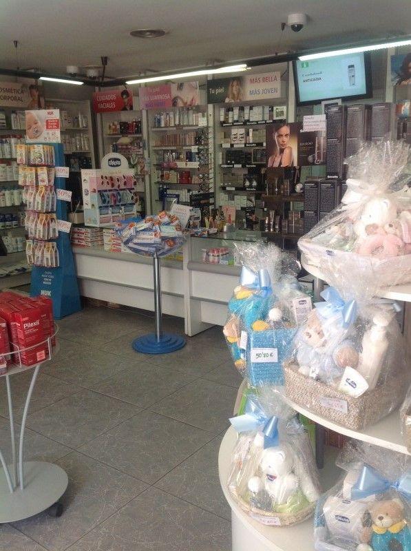 Botica Castellón Farmacia Victoria Centelles en La Vall d'Uixo, Valencia