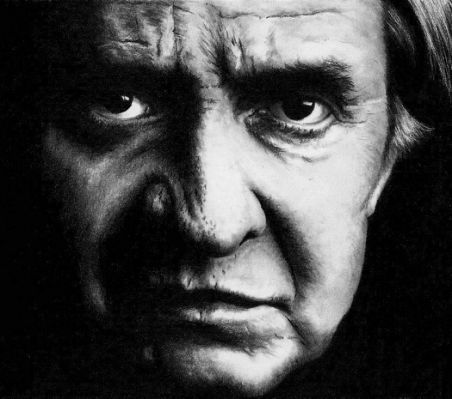 Johnny Cash Rusty Cage - Traduction
