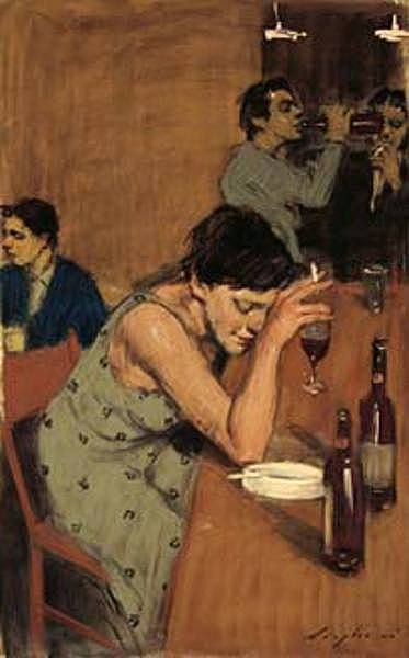 ELEANOR ETTINGER GALLERY - MALCOLM T. LIEPKE LIE004