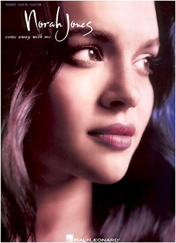 Norah Jones - my latest favourite singer!
