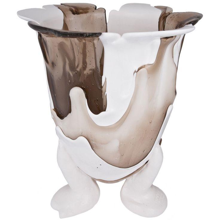 Corsi Larage Amazonia Vase By Gaetano Pesce Design