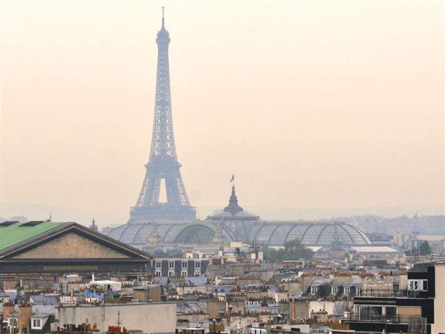 Se Paris på budgetvis - 10 smarta spartips