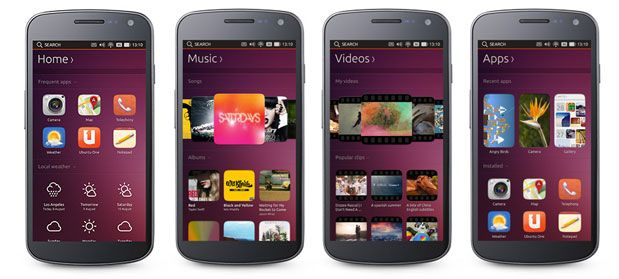 Ubuntu gets its first smartphone deal, comes to high-end devices in 2014