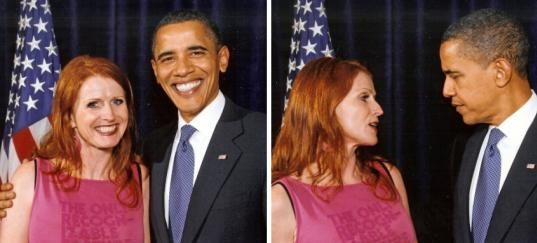 Confirmed: Obama Bundler Caught Working With al-Qaeda Linked Group (1/10/14) TheGatewayPundit. — Obama bundler Jodie Evans and Code Pink, the leftist group she co-leads, have been found to be working with a group whose leaders have recently been declared terrorists and al Qaeda supporters by the Treasury Department.