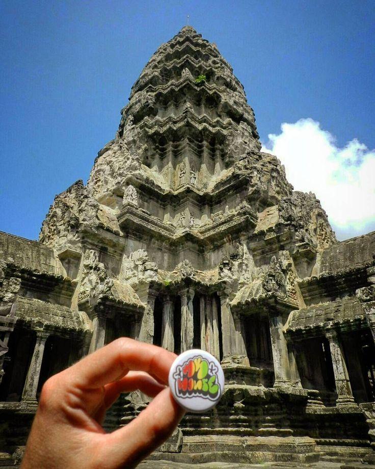 #mkhouser16 #traveler #ankorwat #cambodia  #mkhouse #mkhouser #mkhousers  #arroundtheworld #worldtraveler  #temple