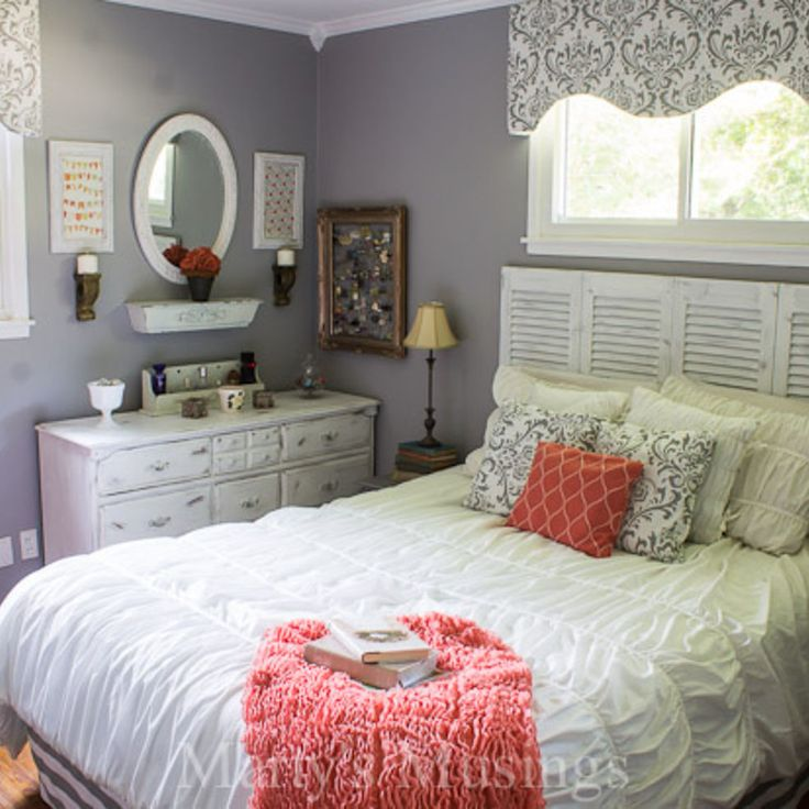 Best 25+ Gray Coral Bedroom Ideas On Pinterest