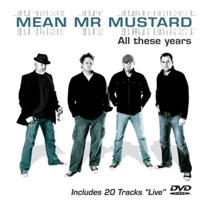 Mean Mr Mustard ~ my favorite South African band