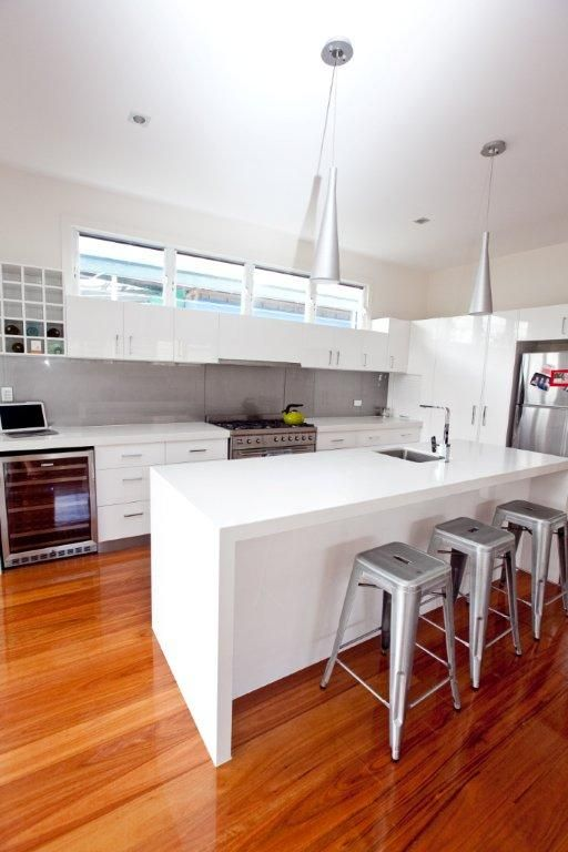Lighting choice is incredibly important in a kitchen! Get the right advice today before you purchase.