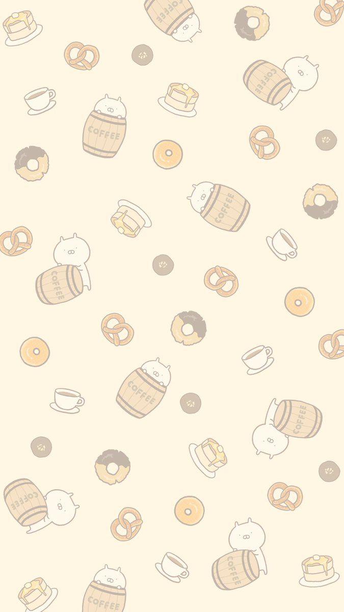 Sakumaru うさまるといっしょ On うさまる 壁紙 かわいい 壁紙