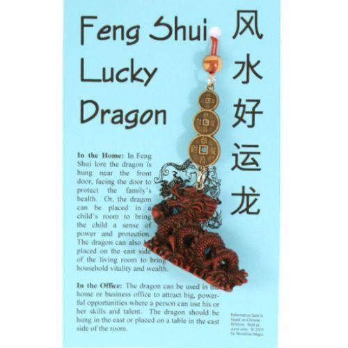 Feng Shui Lucky Dragon