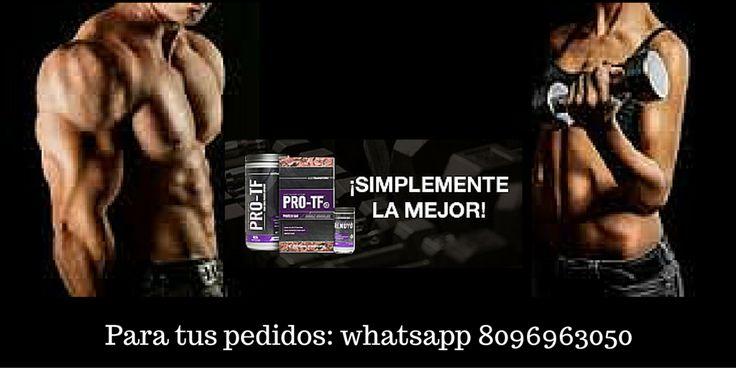 Excelente producto para tus metas en el gimnasio. La mejor proteína hidrolizada del mercado. Contactame,