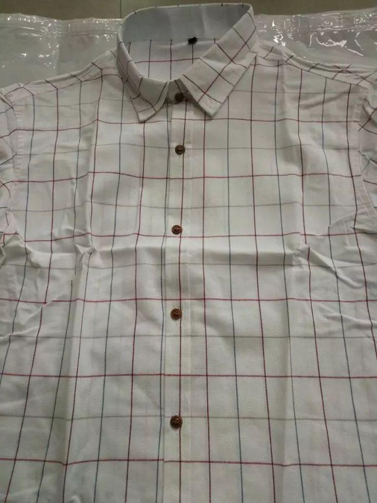 Tienda Online Tallas grandes Hombre Camisa 2017 de Los Nuevos Hombres Casual Camisas de Vestir de Algodón de Manga Larga Camisas A Cuadros Camisa Sociales Slim Fit 5XL | Aliexpress móvil
