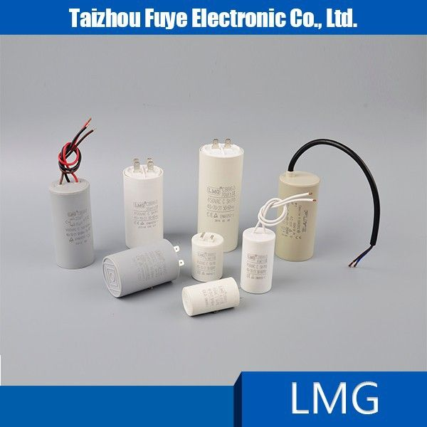 high voltage capacitor, ac high voltage capacitor, motor run high voltage capacitor