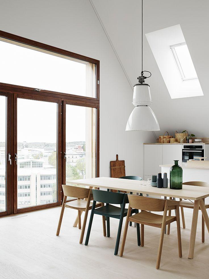 Residence Magazine by Kristofer Johnsson