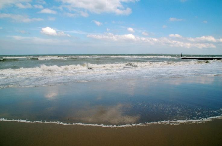 Zeeland en de kust