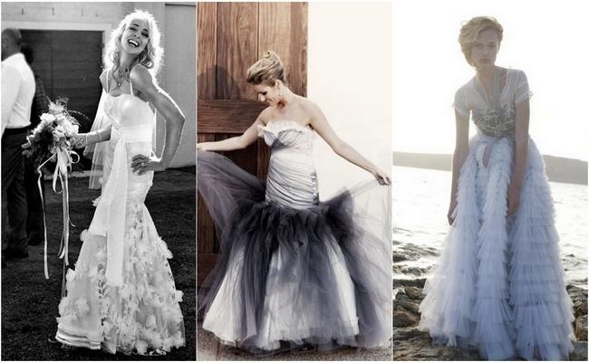 2013 Cape Town Wedding Dress Designers | Confetti Daydreams