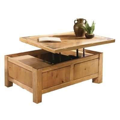 Lift top coffee table plans woodworking projects plans for Lift top coffee table building plans