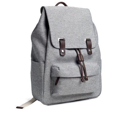 The Twill Backpack - Reverse Denim – Everlane https://www.everlane.com/collections/womens-backpacks/products/womens-twill-backpack-reverse-denim