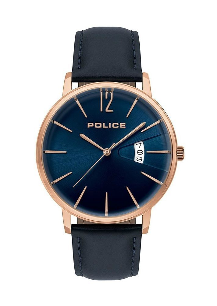 eafa2ae779b New Police Men Watch VIRTUE PL15307JSR03  31703  Police  Sport ...
