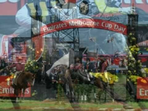 Slim Dusty - 'Melbourne Cup'