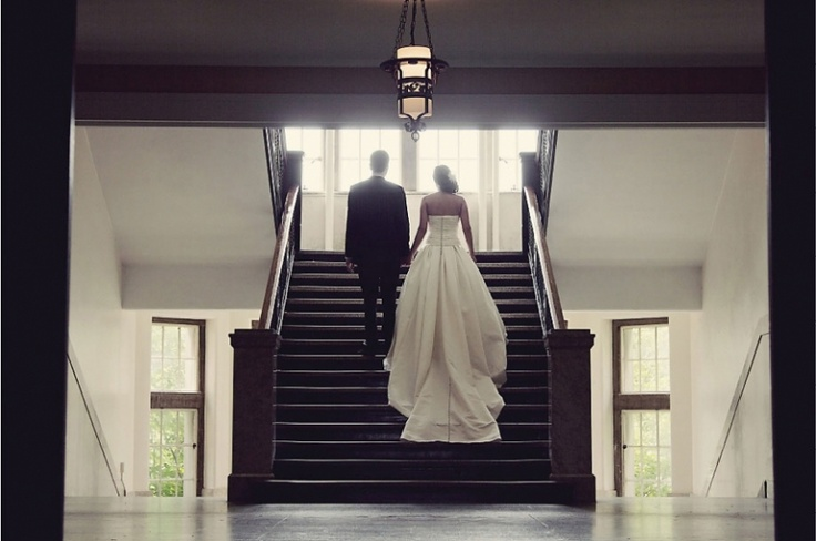 Allyson & Ryan's Wedding at University of Western Ontario, London