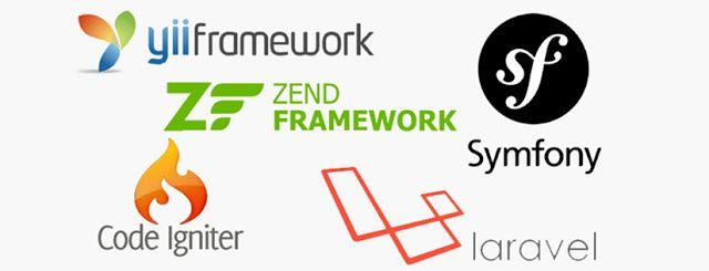mengenalkan Framework PHP dan Contoh Framework PHP, Perbedaan Framework dan CMS, Apa itu MVC?, Kelebihan framework antara lain sebagai berikut :