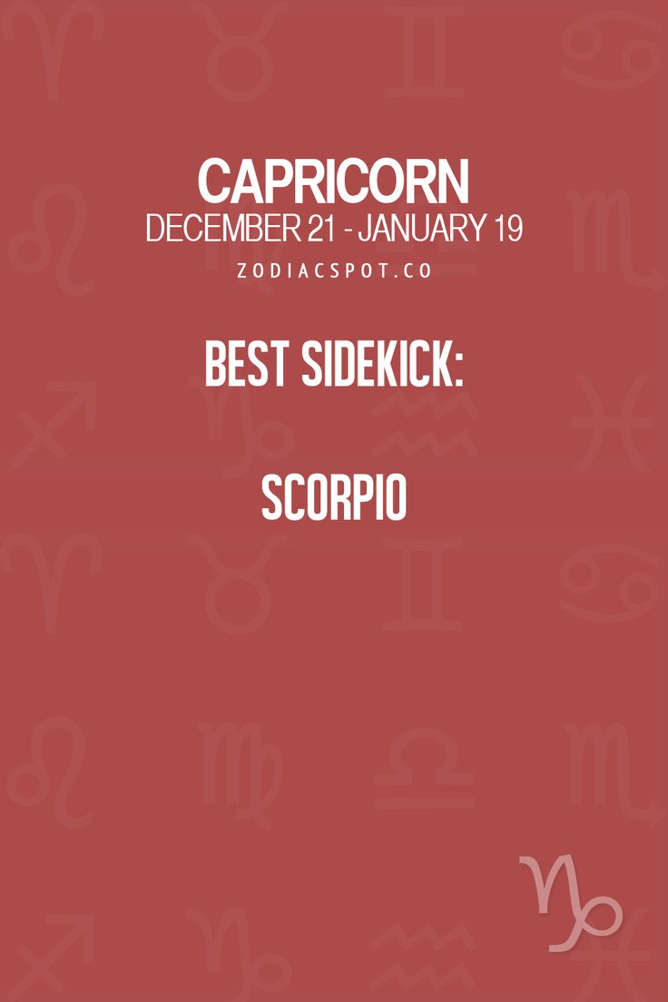 All my besties are scorpios..and a cancer and a crazy capricorn:)