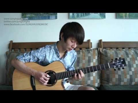 Over The Rainbow - Sungha Jung - YouTube
