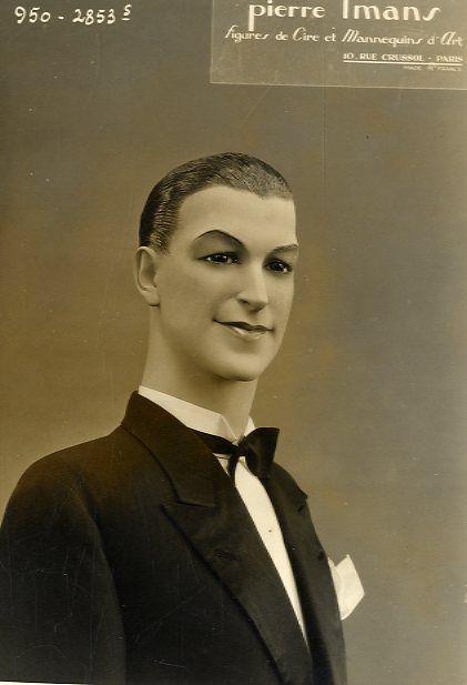 Pierre Imans