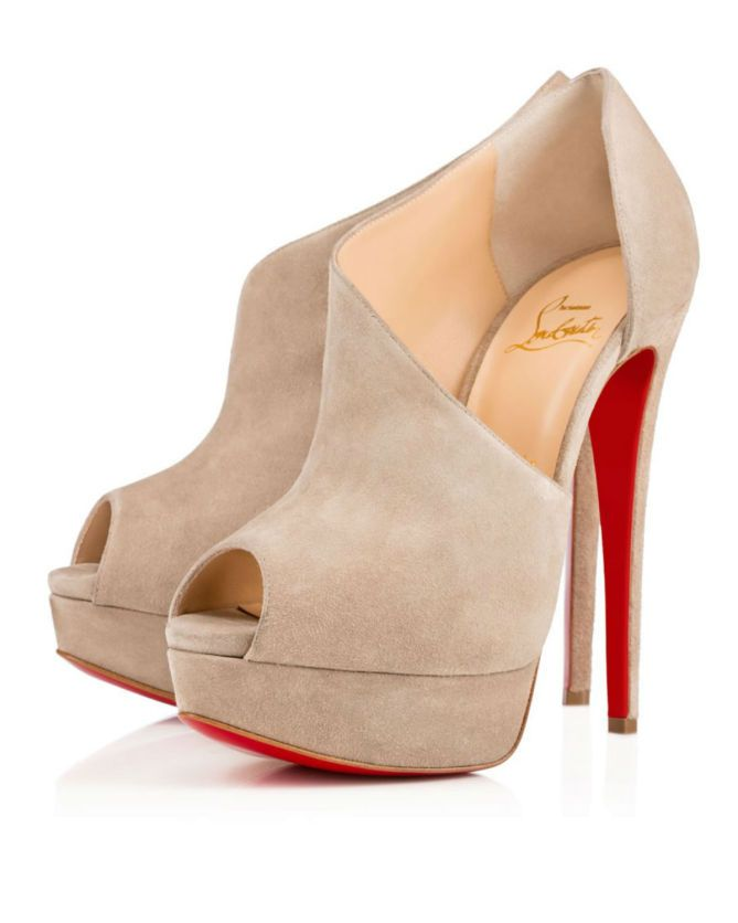 christian louboutin high heels images
