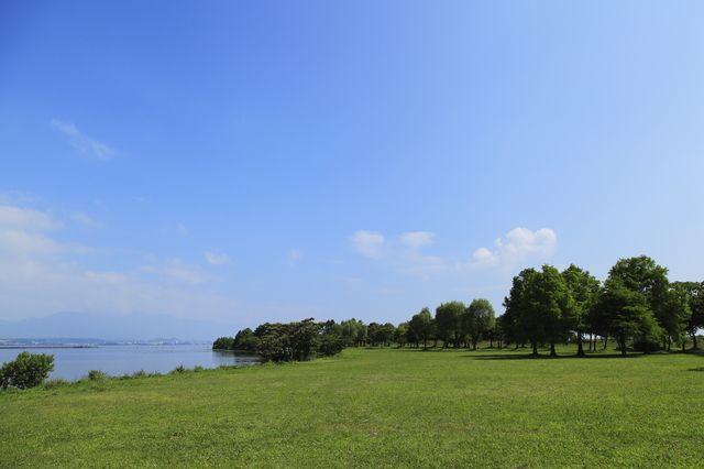 滋賀 実際に泊まった格安 無料のおすすめキャンプ場7選 キャンプ場 キャンプ 琵琶湖