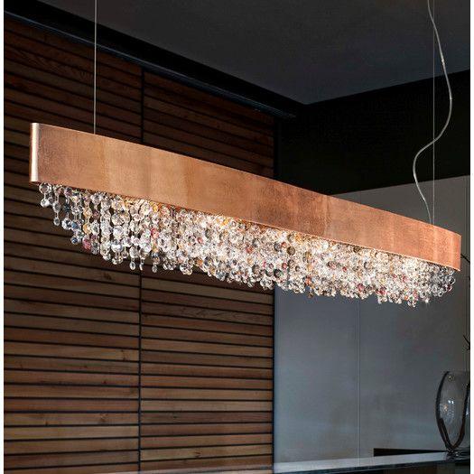 Found it at AllModern - Ola 6 Light Pendant